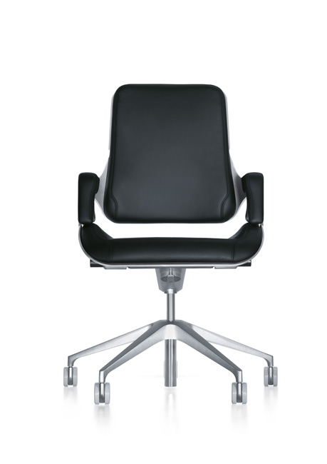 262s Front Office Chair